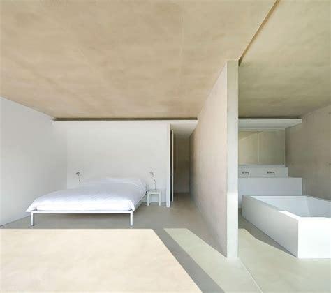 minimal design minimal white extension to traditional british home