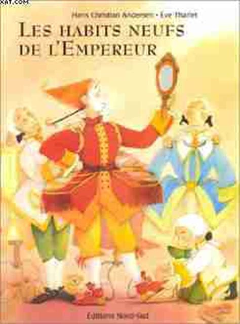 les habits neufs de les habits neufs de l empereur andersen french