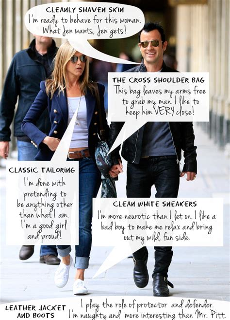 hollywood celebrities do they know things what do celebrity couples outfits reveal about their
