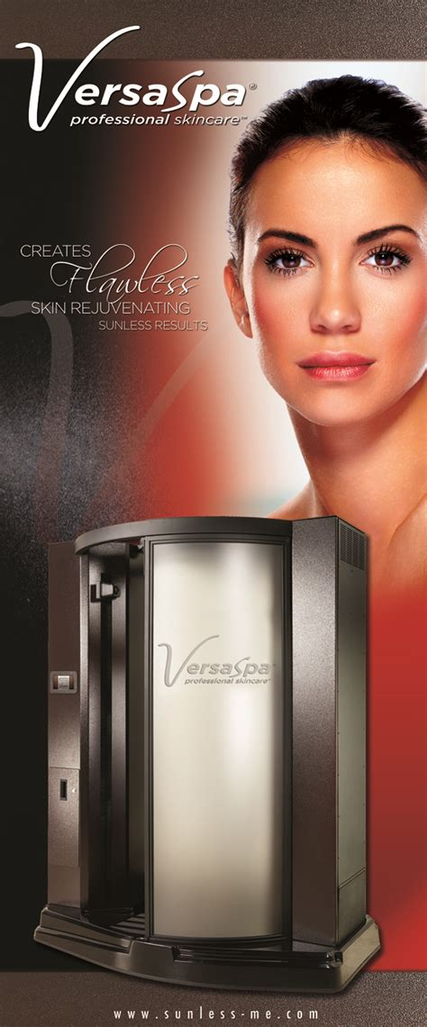How To Wait To Shower After Versaspa Spray by Dubai Mystic And Versa Spa Tanning Booths