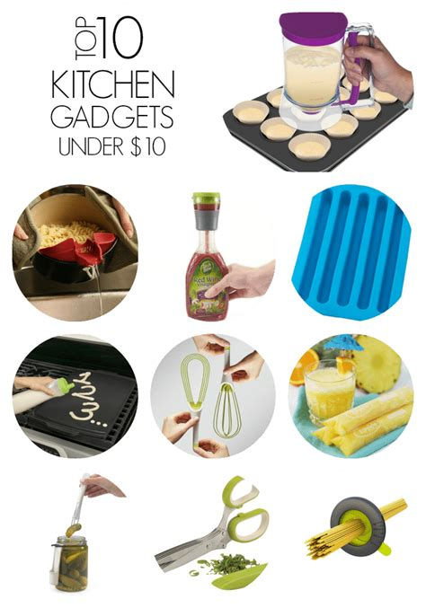 best kitchen gadgets 2015 top 10 kitchen gadgets under 10 somewhat simple