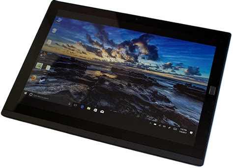 Tablet Lenovo Second lenovo thinkpad x1 tablet 2nd review a nimble business class convertible page 2