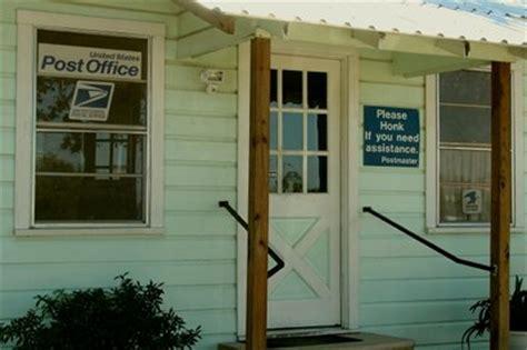 Navasota Post Office by Roans Prairie