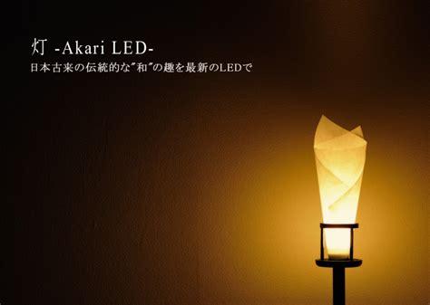 Led Akari 22 ろうそく型led 販売 プラスアルファー