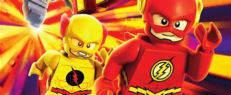 flash reviews lego dc heroes the flash review