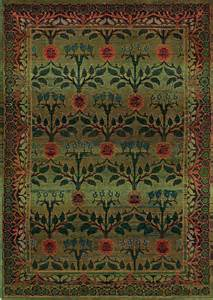 Arts And Crafts Area Rugs by Arts Crafts Style Rugs And Interior Design At Nw Rugs