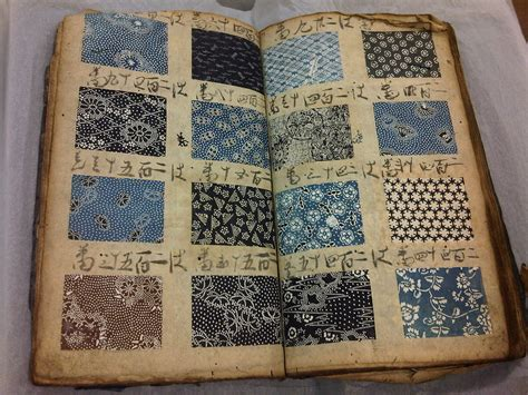 Book Of Pattern kimono patterns green chair press