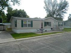2002 fairmont mobile manufactured home in blaine mn via