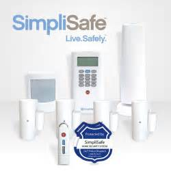 home security systems reviews simplisafe2 wireless home security system review home