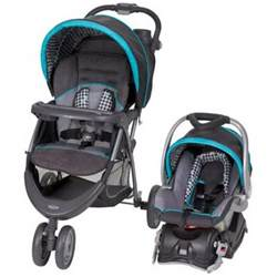 baby stroller travel system car seat combo safety unisex 3