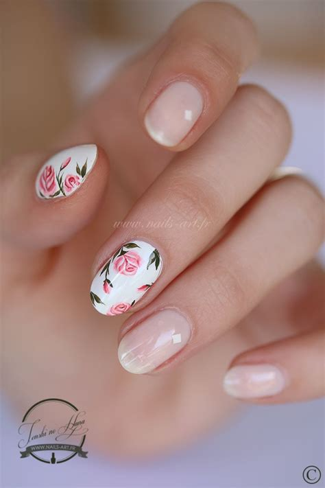 rose pattern nails 243 best acrylic nails 2018 images on pinterest
