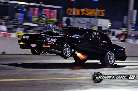 buick grand national racing buick grand national drag racing buick