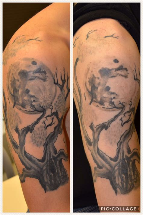 shaded tattoos fade fast abilene tattoo removal