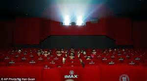 amc theatres deal will create biggest movie theatre movie theater amc bought by chinese company dalian wanda