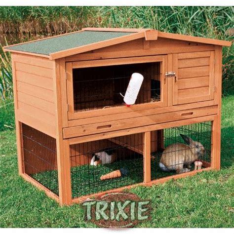 Hutch Of Rabbits Outdoor Rabbit Hutches A Review Of Top Rabbit Hutches