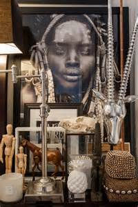 dekoration afrika style interior ideas from zambia africa