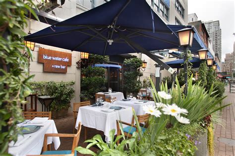 Patio Cafe The Dish 187 2010 187 June