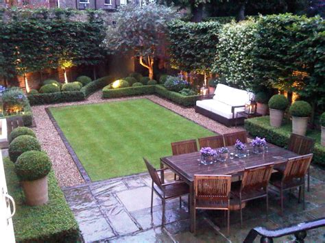 laurens garden inspiration rock  style uk daily