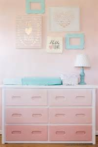 blush color and galleries on