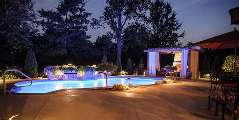 louis backyard st louis backyard resort landscape landscaping network