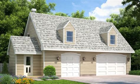 the 17 best images about detached garage plans with