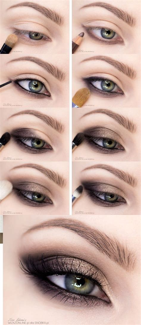 Tutorial Professional Makeup Techniques 3 17 best ideas about smokey eye tutorial on