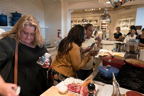 celebrating beauty and the beast with williams sonoma williams sonoma beauty and the beast blogger event in