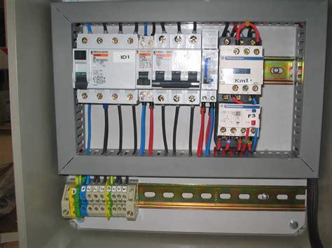 montaje cuadro electrico vivienda bricolaje decoraci 243 n 187 interruptor electrico