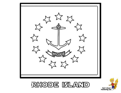 flag coloring pages with key noble usa flags printables state nebraska wyoming