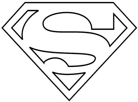 superman logo template for cake jpeg supergirl logo graphics pictures costumes