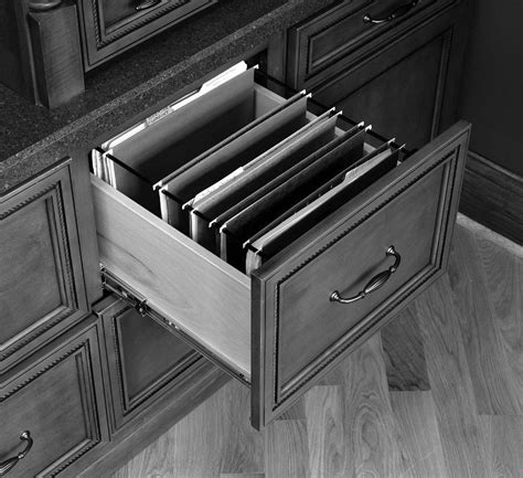 Drawer Support by File Drawer Support System The Cabinet Joint