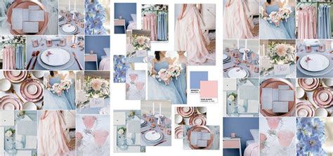 Interior Design Layout how to use pinterest to create a wedding moodboard