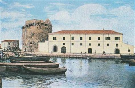abitanti porto torres parte centrale porto nel passato domina la torre