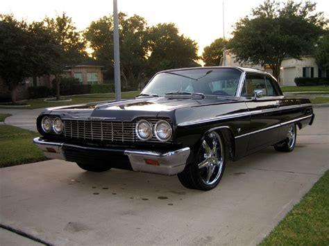 1964 impala pictures 1964 chevrolet impala pictures cargurus