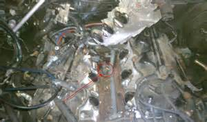 Knock Sensor Nissan Xterra Nissan Datsun Frontier Xe Need Labor Time And Directions To
