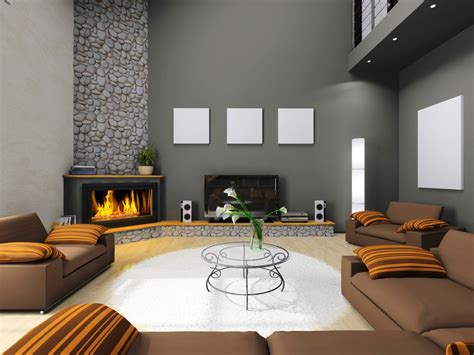 living room traditional living room ideas with fireplace and tv deck garage southwestern large