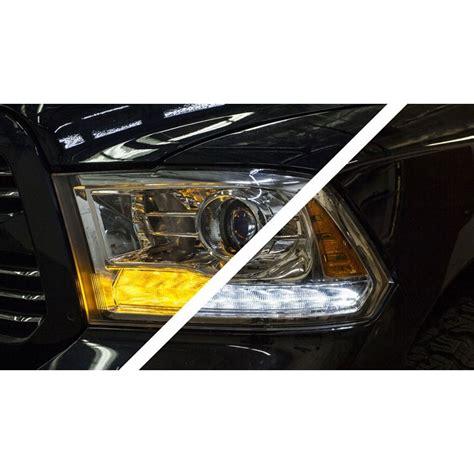 daytime running light wiring diagram rear defrost wiring