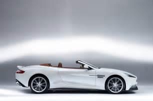 Aston Martin Vanquish Volante Sports Cars 2014 Aston Martin Vanquish Volante Convertible