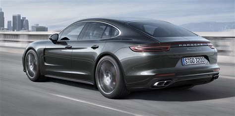 porsche price 2017 porsche panamera revealed 304 200 starting price