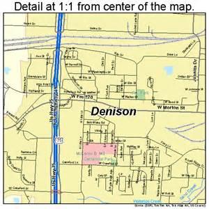denison map 4819900