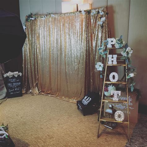 Wedding Backdrop Stand Rental by Gold Sequin Backdrop For Rent Toronto Vintagebash Ca