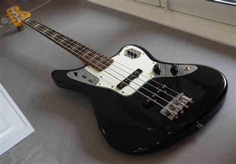 Fender Deluxe Jaguar Bass Image 90625 Audiofanzine