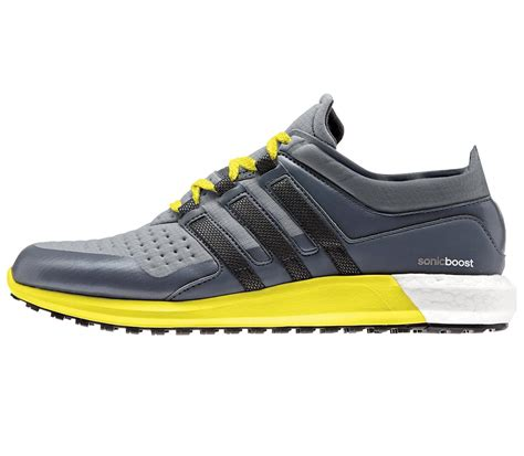 Adidas Sonic Boost Size 39 44 adidas climaheat sonic boost s running shoes yellow