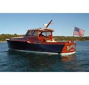 Photos  Blue Star Classic Wooden Boat