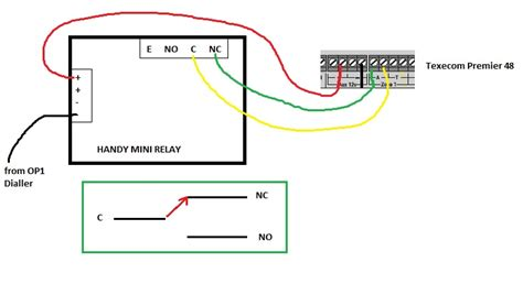 wiring diagram for texecom alarm jeffdoedesign