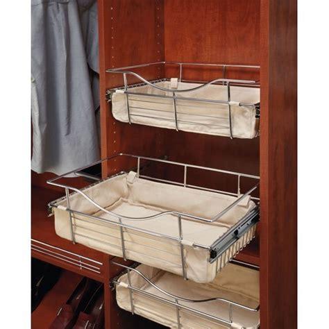Closet Shelf Liner by Rev A Shelf Cbl 301218 T 1 Closet Basket Liner