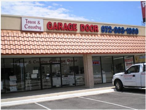 Town And Country Garage Door Town And Country Garage Door Co Garland Tx 75043 Angies List