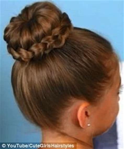 easy hairstyles for dances 1000 images about dance hair on pinterest medium length
