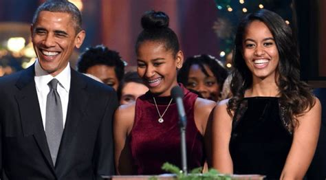 biography of barack obama s daughters breaking barriers why obama is the feminist ally we