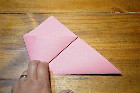Fold Paper Cup - how to fold a paper cup